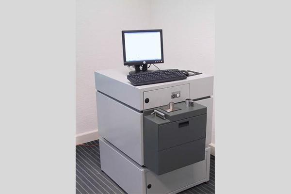 2-Spectrometer Inspection